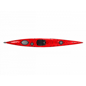 Wilderness Systems Tempest 170 | The Complete Paddler