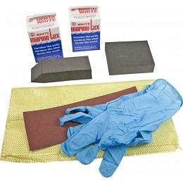 Repair and restoration materials.