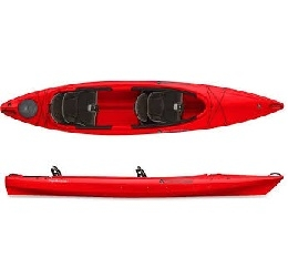 Tandem Kayaks For Sale Tandem Kayak Store The Complete