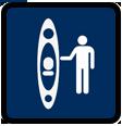Start shopping icon